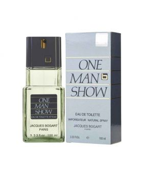 One Man Show Perfume for men 100ml