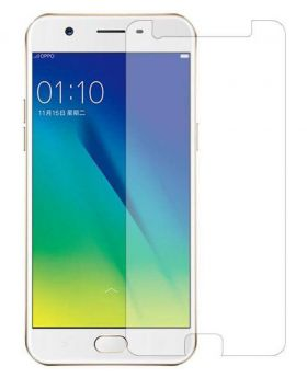 Premium Glass Protector for Oppo A57 bogo