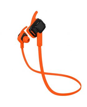 Jabees Beating Wireless Earphone - Orange
