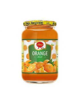 Ahmed Orange Jelly 500 gm