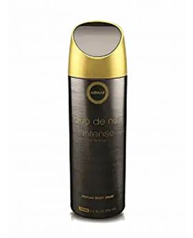 Armaf - Body Spray -  200 ML - CLUB DE NUIT INTENSE (M)