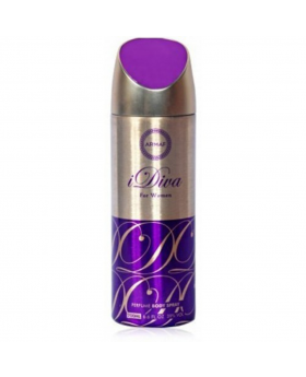Armaf - Body Spray - 200ML - I Diva (W)