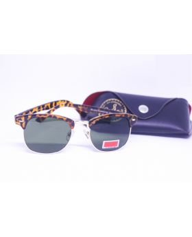 Metal and Plastic Multi-Color Sunglass