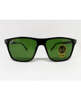 Ray Ban Replica UV Protection G-15 Lens Black Sunglass for Men