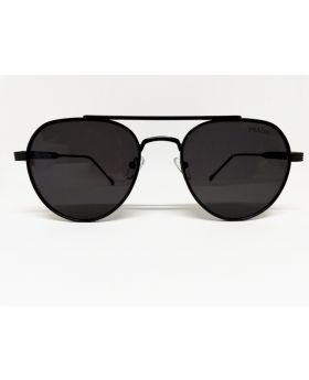 Prada Replica Black Sunglass for Men