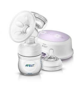 Philips Avent Electric Breast Pump For Baby Feeding (UK)