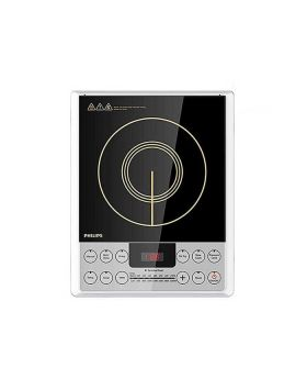 Philips HD4920 1500 Watt Induction Cooktop Black
