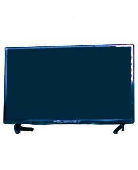 PowerView LED TV 21.5""