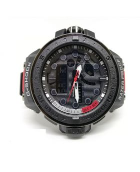 G-Shock Replica Sports Watch Black Strap Digital and Analog movement Watch for Men