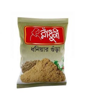 Radhuni Coriander Powder -100gm