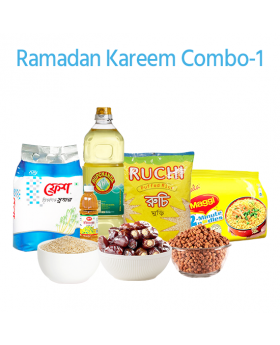 Ramadan Special Combo Offer