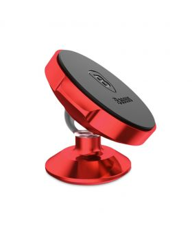 Baseus Small Ears Series Magnetic Bracket - Black-Red
