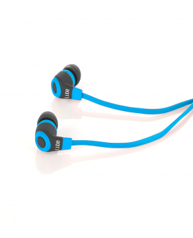 STK Note Quick bites Audio stereo earphones