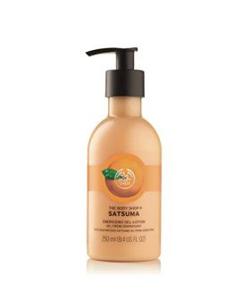 The Body Shop Strawberry Puree Body Lotion-250ml