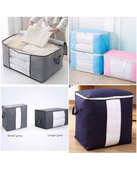 Smart Fold able Winter Cloths Storage