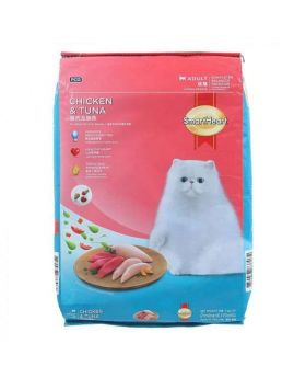 Smart heart Can Tuna in Jelly For Cat 400gm