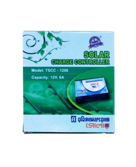 Charge Controller 12V 5A / 6A