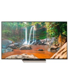 SONY BRAVIA X8500D 4K ULTRA HD 55 INCH ANDROID SMART TV