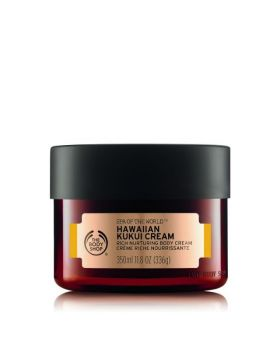 The Body Shop Spa of the World™ Japanese Camellia Cream-350ml