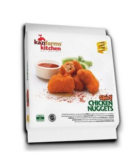 Chicken Nuggets (Kids)