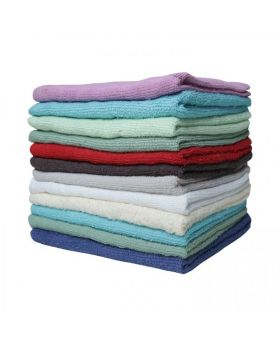 12 Pcs Sports Towel-Assorted Color