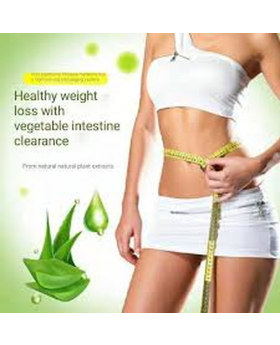 Super Slimming Herb Diet Pills - 30pcs