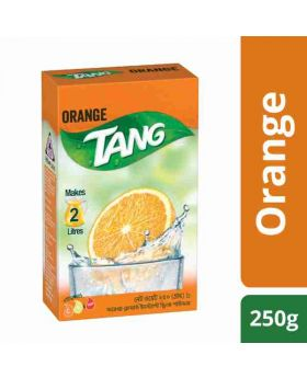 Tang Orange Instant Drink Mix 250g