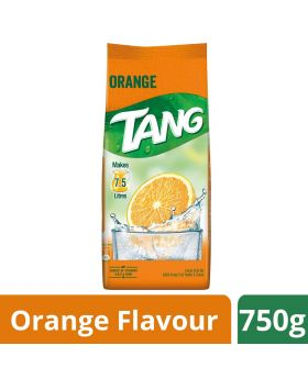 Tang Orange Instant Drink Mix 750g