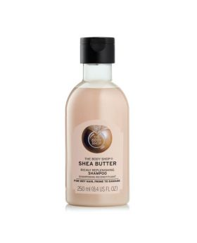 The Body Shop Shea Butter Richly Replenishing Shampoo