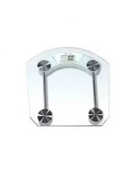 150kg Digital Weighting Scale - Transparent