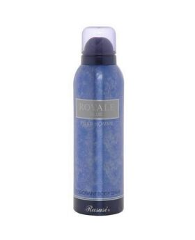 RASASI ROMANCE FOR MEN 200ml