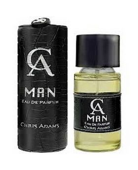 CHRIS ADAMS EAU DE (DOLBY) 100ML