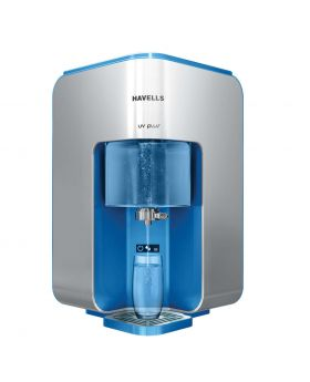 Havells UV Plus  Unique 5 Stage 100%  UV & UF Mineral Water Purifier