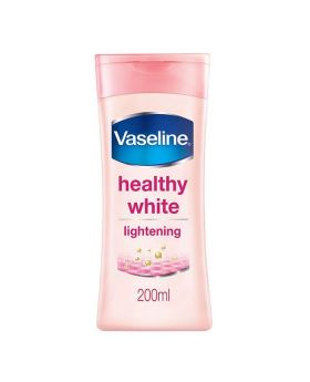 Vaseline Lotion Healthy White 200ml