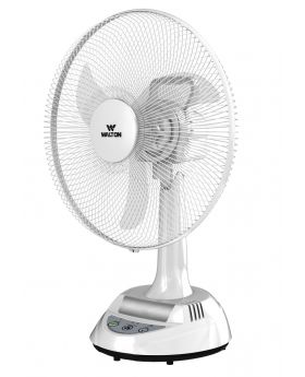 Nova Rechargeable Stand Fan With Remote Controller NV-3060