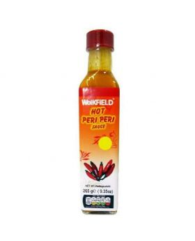Weikfield Garlic Chilli Sauce 265g