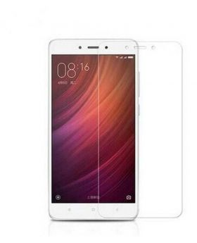 Premium Glass Protector for Xiaomi Redmi Note 4 bogo