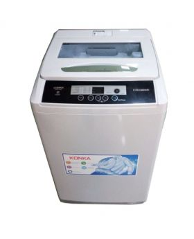 Automatic Top Loading XQ60-S3005 Konka Washing Machine (6.0 KG)