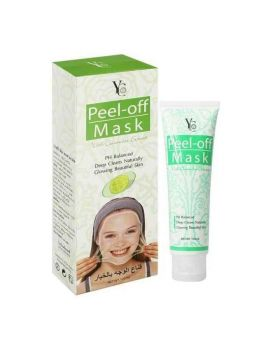 YC Garlic Peel Off Mask – 120 ML