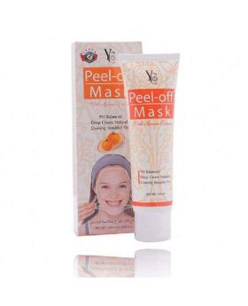 YC Peel-Of Mask With Cucumber Extract - 120ml